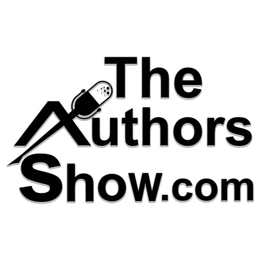 the Authors Show.com logo