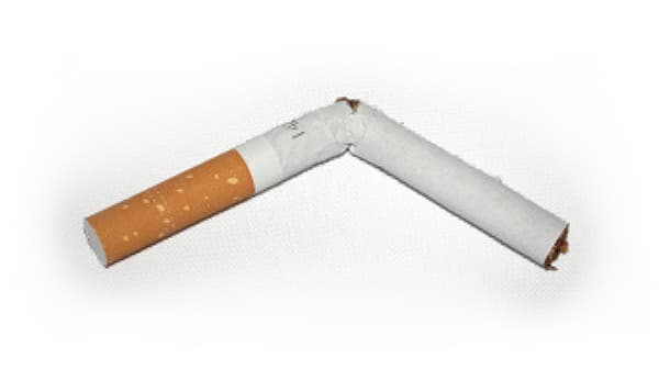 Break the hold of Cigarettes and Quit